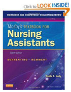 Nursing Assistant Reference Book