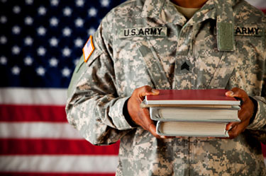 Military Scholarship for CNA