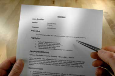 CNA Resume Templates and Formats
