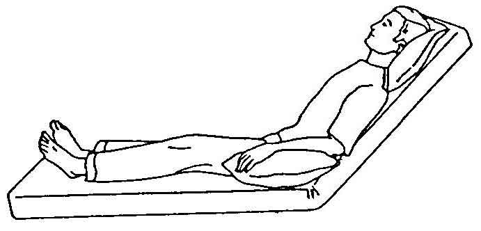 lateral position definition