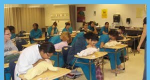 CNA Tests and Skills Assessment